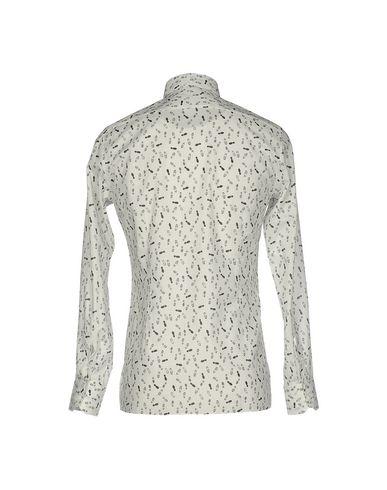 Shirt Imprimé Lanvin vente Finishline Livraison gratuite ebay Parcourir pas cher offres frDXg