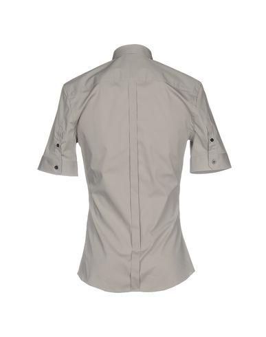 Les Hommes Camisa Lisa meilleure vente 2014 à vendre achats choix de jeu vente pas cher a18iga8Kci