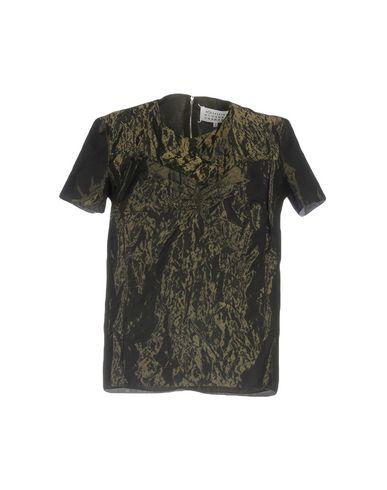 2015 nouvelle Maison Margiela Chemises Et Chemisiers Lisses achat pas cher cool le magasin Nice QsfoDd2aF