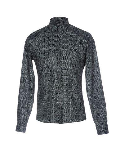 J. J. Lindeberg Camisa Estampada Shirt Imprimé Lindeberg 2014 frais parfait Livraison gratuite eastbay Q37zYw6