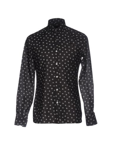 Shirt Imprimé Lanvin LIQUIDATION usine nouvelle version euxNuLGJy