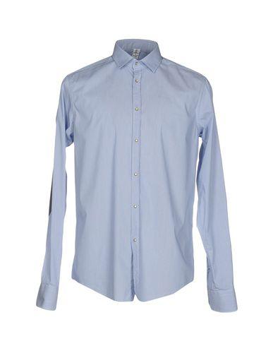 combien à vendre coût pas cher 35 Etichetta Chemises Rayées faux rabais officiel de sortie fKKrEDNA