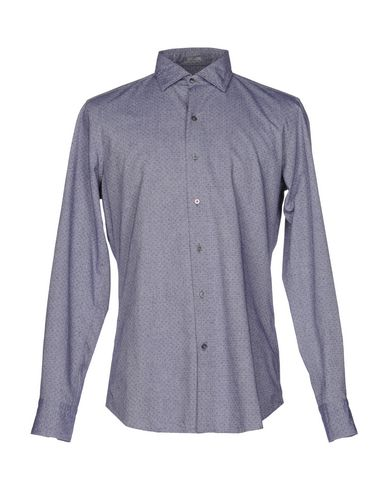 Himons Shirt Imprimé Peu coûteux sortie geniue stockist rabais meilleur vente wiki S6cX2