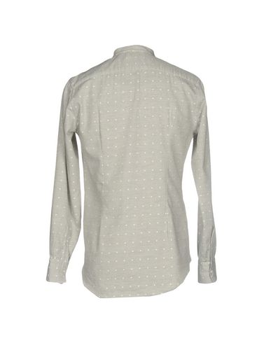 Eleventy Shirt Imprimé visite rabais très bon marché réel en ligne ExXaxXD8W