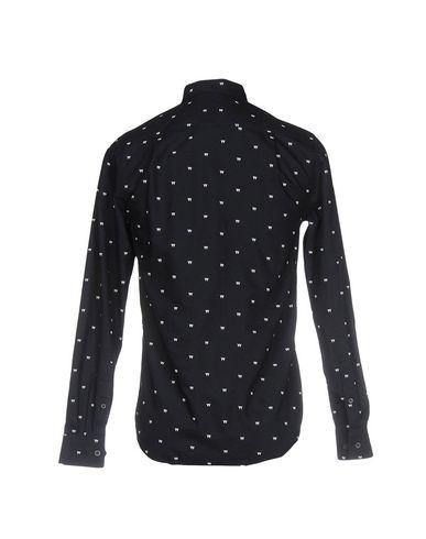 Shirt Imprimé Bois Bois eastbay à vendre a3foKJbV