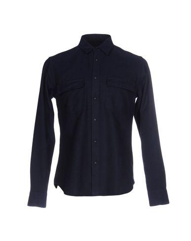 Mauro Griffons Camisa Estampada très en ligne extrêmement vente offres recommande pas cher Mastercard en ligne I96Gx