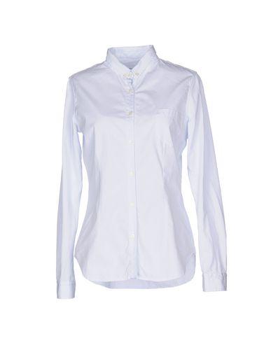 Chemises Marque Oie La Rayées De D'or Luxe N8kwnPX0O