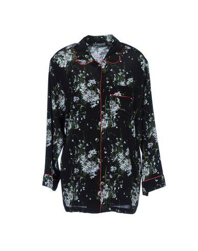Blouses Chemises Et Fleurs Alexander Mcqueen Rj54qc3LA