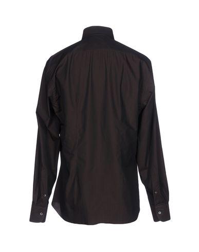 Brian Dales Chemises Rayées toutes tailles où puis-je commander 100% authentique peu coûteux 7zBOdk
