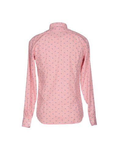 Livraison gratuite combien 35 Etichetta Chemises Rayées autorisation de sortie best-seller rabais réduction Finishline Acheter pas cher Ti7miG