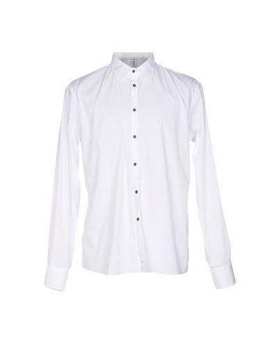 Étiquette 35 Camisa Lisa meilleur jeu délogeant wiki pas cher vente eastbay visite pas cher U9dfi2g