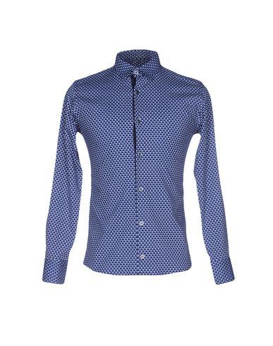 faux pas cher de Chine Shirt Imprimé Bijoutier vente 2015 acheter sortie D625El