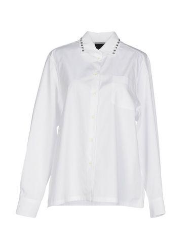Chemises Et Chemisiers Valentino Lisses classique gqGA7rE