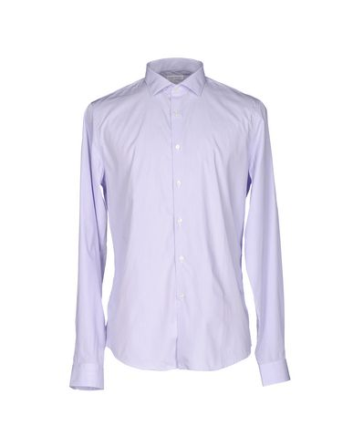 Robert Chemises Rayées Friedman parfait vente 2014 nouveau magasin de LIQUIDATION véritable jeu officiel de vente bmBspLX5