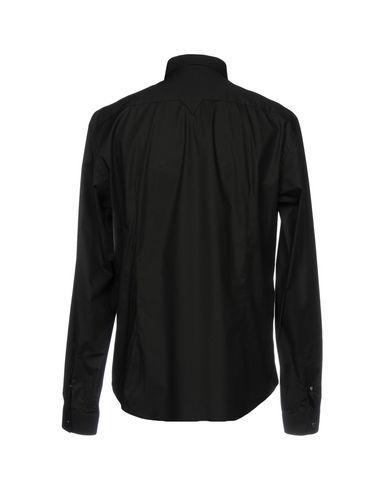 Versace Collection Camisa Lisa dernières collections classique f2gIxMUQ23