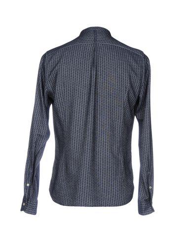 Teinture Mattei 954 Camisa Estampada vente nouvelle arrivée r2kCkoKKY