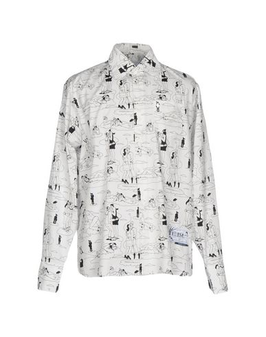 T-shirt Prada Footaction pas cher pas cher authentique livraison rapide réduction ordre pré sortie magasin de LIQUIDATION AbF8VSK