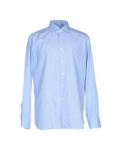 réduction en ligne Chemises Rayées Canali officiel du jeu pas cher excellente 39uGEp