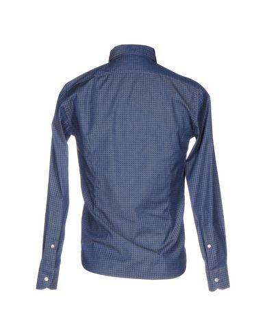 Brancaccio C. Brancaccio C. Camisa Estampada Camisa Estampada meilleur pas cher Tc6yTZ
