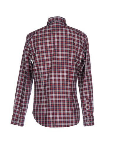 Brown & Bros. Brown & Bros. Camisa De Cuadros Chemise À Carreaux Réduction limite remises en vente Livraison gratuite rabais BC5wa