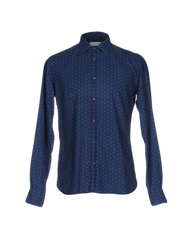Chemises Rayées Aglini bon marché classique choix rabais jeu acheter obtenir x617HVgP