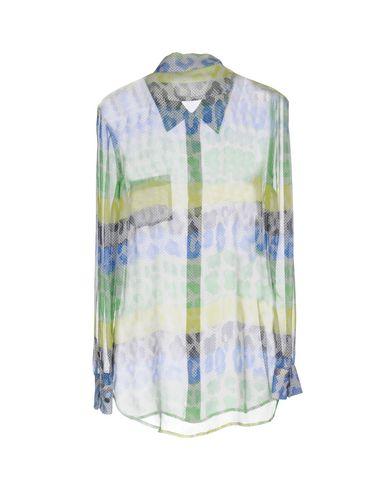 Équipement Des Chemises De Soie Et Des Chemisiers sortie professionnelle vente Finishline vente grande vente moins cher JtF2J