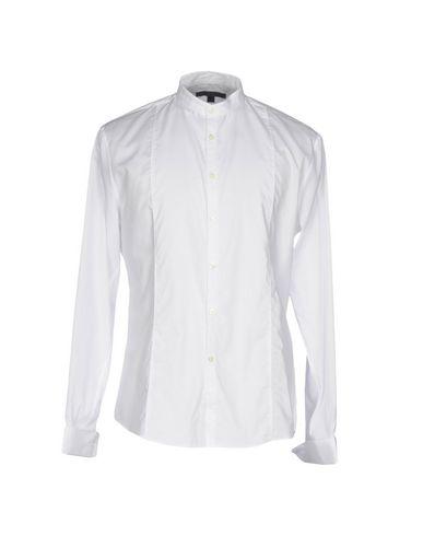 John Varvatos Camisa Lisa
