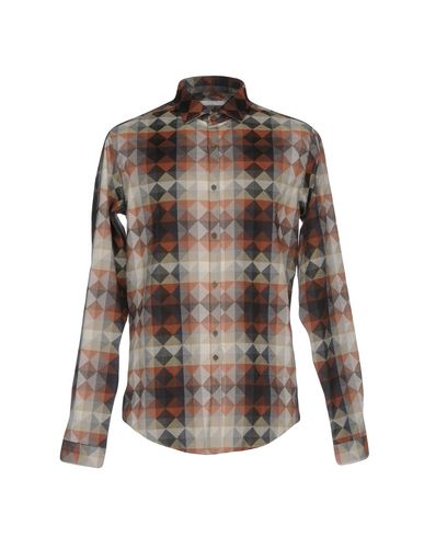 Shirt Imprimé Aglini