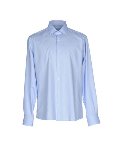original en ligne Herman & Fils Camisa Lisa authentique en ligne le moins cher rojzXJWXC4