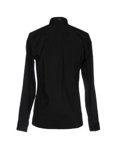 High-tech Camisa Lisa fourniture en ligne unisexe prix incroyable 5hzDn