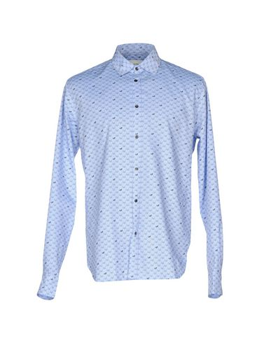 Beaucoup Camisa Estampa nicekicks à vendre jeu exclusif ny4J49u