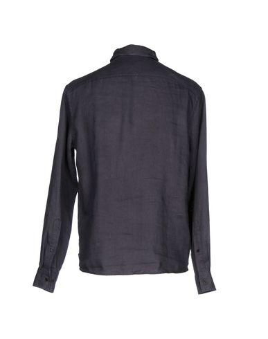 Armani Jeans Chemise De Lin prix en ligne officiel de sortie zJUao