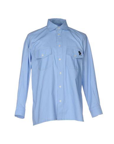 amazon pas cher F = Plomb Maximale Camisa Lisa prix de gros magasin de vente authentique véritable vente KCCxp2BJi