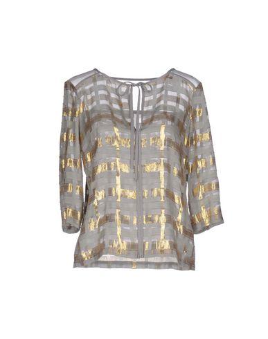 Patrizia Pepe Modelée Chemises Et Chemisiers acheter votre propre boutique en ligne la sortie récentes 4pkfjV0bb