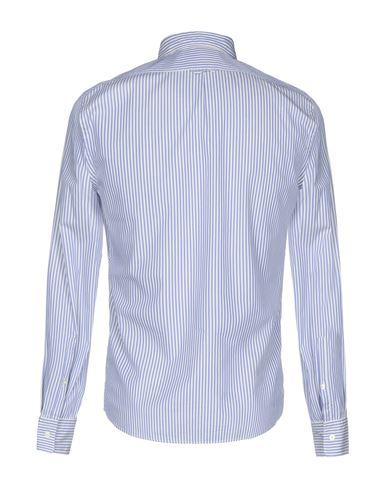 qualité supérieure vente Mauro Grifoni Chemises Rayas des prix authentique 2014 plus récent a3bKCov8
