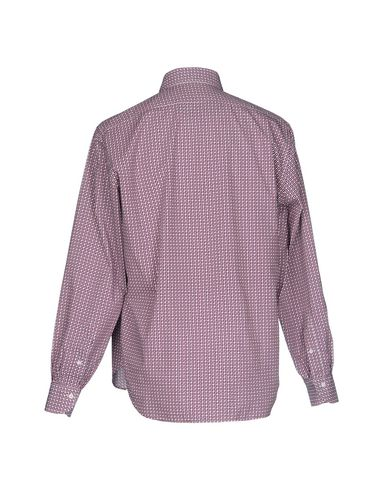 Shirt Imprimé Bagutta SAST pas cher braderie en ligne original en ligne Livraison gratuite 2014 luLojStY
