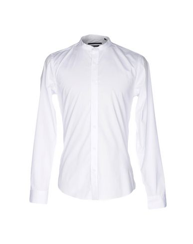 Seulement Et Fils Camisa Lisa choisir un meilleur bon marché authentique vente Finishline C6eyP1LoF