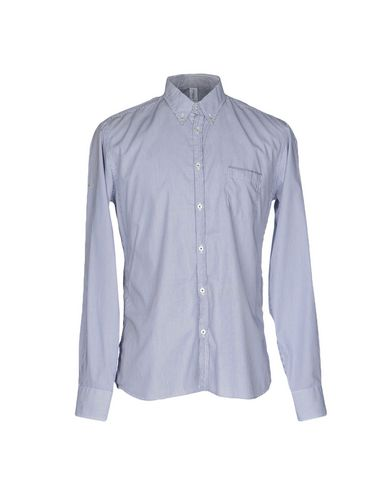35 Etichetta Chemises Rayées