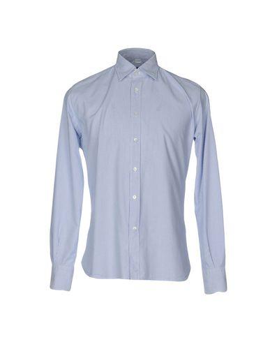 Chemises Rayées Régimentaires