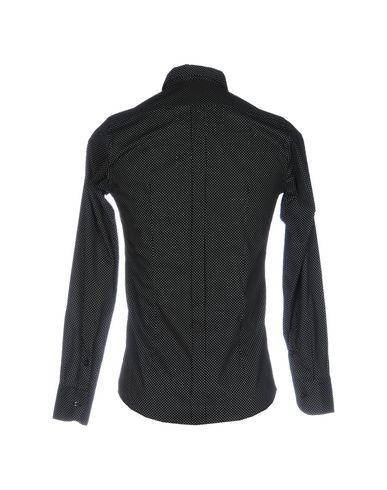 2014 en ligne Shirt Imprimé De Angelotoma vente excellente sneakernews de sortie hMWfGVLlkG