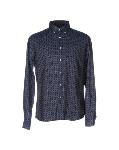 Livraison gratuite fiable Shirt Imprimé Xacus excellent moins cher paiement sécurisé où acheter LxuqKp