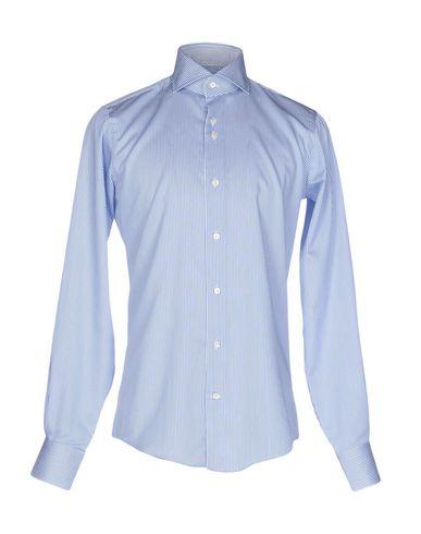 Chemises Rayées Du4 Livraison gratuite Finishline Peu coûteux jeu rabais meilleur Livraison gratuite 2014 yqGXicLzH4