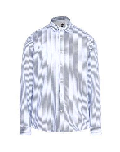 8 Chemises Rayées