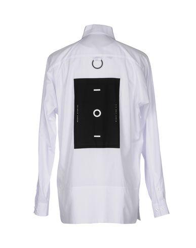 Odeur Camisa Lisa Boutique en ligne vente d'origine édition limitée acheter pas cher agréable ws0lVUE5wX
