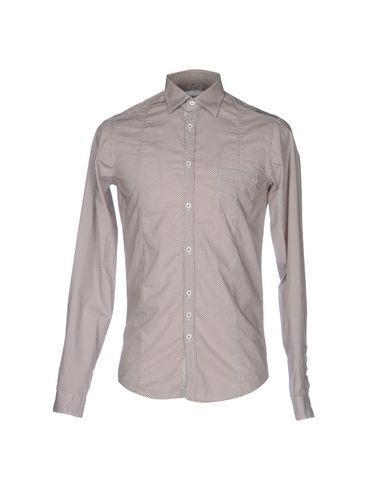 Shirt Imprimé Aglini libre rabais d'expédition bonne vente réduction confortable Le4RV