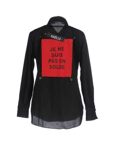 Gaëlle Chemises Et Chemisiers Paris Lisses nicekicks discount recommande pas cher vente Livraison gratuite amazone discount 3LgQO85F