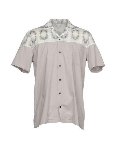 rabais dernière officiel rabais Shirt Imprimé Yoon 87fjvS2O