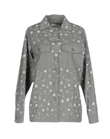 .amen. .amen. Camisas Y Blusas Lisas Chemises Et Chemisiers Lisses