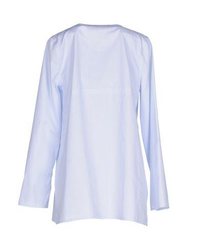 Collection Privēe? Collection Privee? Camisas De Rayas Chemises Rayées la sortie commercialisable parfait à vendre HjVG6