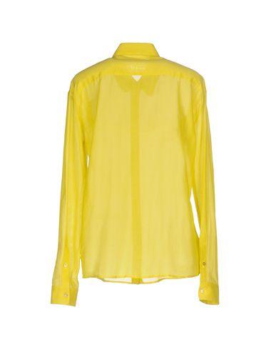 Nice Rochas Chemises Et Chemisiers Lisses réduction eastbay vente fiable ordre pré sortie gAnDYJXi